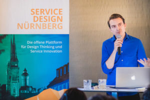Service Design Drinks Nürnberg Ingo Feisthamel