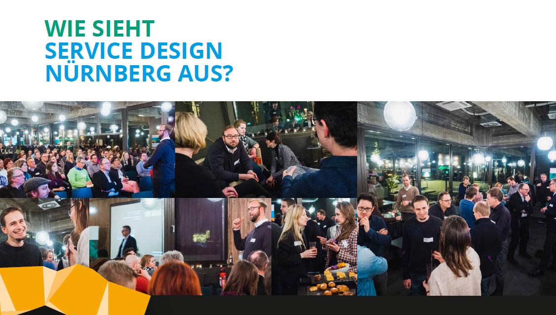 sponsoring f r die service design drinks m glich service design n rnberg. Black Bedroom Furniture Sets. Home Design Ideas