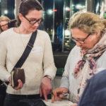 SERVICE DESIGN DRINKS NÜRNBERG #2 AM 19. APRIL 2016 Netzwerken_23