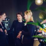 Service Design Drinks Nürnberg #3 am 14. Juli 2016 Office 2