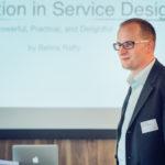 Service Design Drinks Nürnberg #3 am 14. Juli 2016 Vorstellung_16
