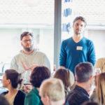 Service Design Drinks Nürnberg #3 am 14. Juli 2016 Vorstellung_3