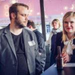 Service Design Drinks Nürnberg #3 am 14. Juli 2016 Teilnehmer_1