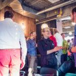 Service Design Drinks Nürnberg #3 am 14. Juli 2016 Teilnehmer_12