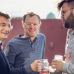 Service Design Drinks Nürnberg #3 am 14. Juli 2016 Teilnehmer_24