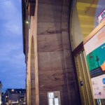 SERVICE DESIGN DRINKS NÜRNBERG #4 AM 25. OKTOBER 2016 Empfang 1