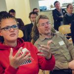 SERVICE DESIGN DRINKS NÜRNBERG #4 AM 25. OKTOBER 2016 Teilnehmer 12