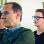 SERVICE DESIGN DRINKS NÜRNBERG #4 AM 25. OKTOBER 2016 Teilnehmer 9