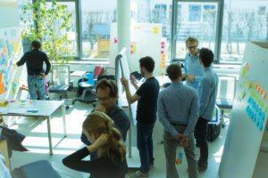Business Model Design im JOSEPHS