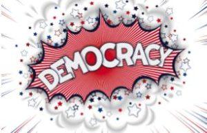 Politisches Design - Demokratie gestalten (bayern design)