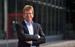 Ideen und Kreativität: Prof. Dr. Kai-Ingo Voigt