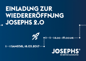 JOSEPHS 2.0