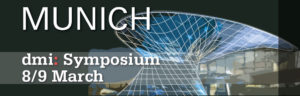 dmi: Symposium 8./9. März