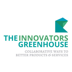 The Innovators Greenhouse Logo