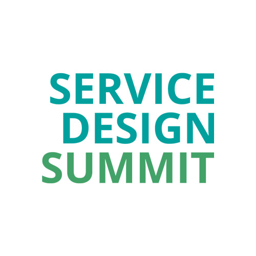 Service Design Summit Logo