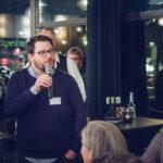Service Design Drinks Nürnberg #5 am 6. März 2017 Vorstellung 11