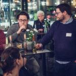 Service Design Drinks Nürnberg #5 am 6. März 2017 Vorstellung 12