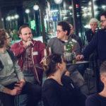 Service Design Drinks Nürnberg #5 am 6. März 2017 Vorstellung 13