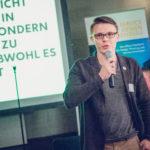 Service Design Drinks Nürnberg #5 am 6. März 2017 Vorstellung 24