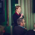 Service Design Drinks Nürnberg #5 am 6. März 2017 Vorstellung 5