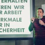 Service Design Drinks Nürnberg #5 am 6. März 2017 Vortrag 11