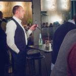 Service Design Drinks Nürnberg #5 am 6. März 2017 Vortrag 12