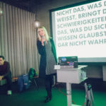 Service Design Drinks Nürnberg #5 am 6. März 2017 Vortrag 4
