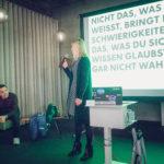 Service Design Drinks Nürnberg #5 am 6. März 2017 Vortrag 5