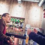 Service Design Drinks Nürnberg #5 am 6. März 2017 Netzwerken 11