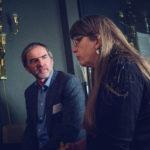 Service Design Drinks Nürnberg #5 am 6. März 2017 Netzwerken 22