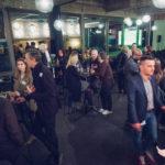 Service Design Drinks Nürnberg #5 am 6. März 2017 Netzwerken 25