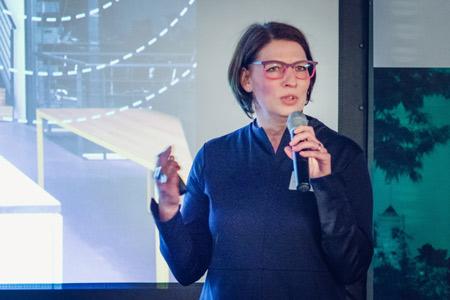 Culture Eats Strategy for Breakfast - Annika Hertz-Schlag bei den Drinks #6 | Service Design Nürnberg
