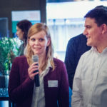 SERVICE DESIGN DRINKS NÜRNBERG #6 AM 6. APRIL 2017 Vorstellungsrunde 19