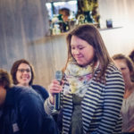 SERVICE DESIGN DRINKS NÜRNBERG #6 AM 6. APRIL 2017 Vorstellungsrunde 23