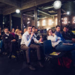 SERVICE DESIGN DRINKS NÜRNBERG #6 AM 6. APRIL 2017 Vortrag 8