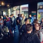 SERVICE DESIGN DRINKS NÜRNBERG #6 AM 6. APRIL 2017 Netzwerken 1