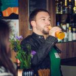 SERVICE DESIGN DRINKS NÜRNBERG #6 AM 6. APRIL 2017 Netzwerken 12