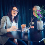 SERVICE DESIGN DRINKS NÜRNBERG #6 AM 6. APRIL 2017 Netzwerken 13