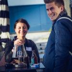 SERVICE DESIGN DRINKS NÜRNBERG #6 AM 6. APRIL 2017 Netzwerken 6