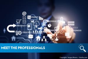 vom analogen zum digitalen Geschäftsmodell