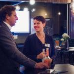 SERVICE DESIGN DRINKS NÜRNBERG #8 AM 17. OKTOBER 2017 Empfang 3
