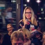 SERVICE DESIGN DRINKS NÜRNBERG #8 AM 17. OKTOBER 2017 Vorstellungsrunde 6