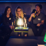 SERVICE DESIGN DRINKS NÜRNBERG #8 AM 17. OKTOBER 2017 Networking 6