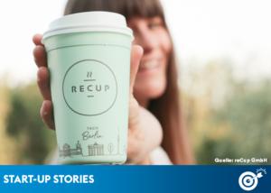 Start-up-Stories ReCup