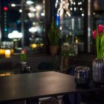 SERVICE DESIGN DRINKS NÜRNBERG #9 AM 18. JANUAR 2018 Empfang_3