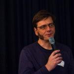 SERVICE DESIGN DRINKS NÜRNBERG #9 AM 18. JANUAR 2018 Vorstellungsrunde_13