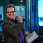 SERVICE DESIGN DRINKS NÜRNBERG #9 AM 18. JANUAR 2018 Vorstellungsrunde_7