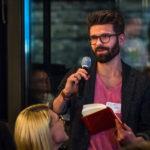 SERVICE DESIGN DRINKS NÜRNBERG #9 AM 18. JANUAR 2018 Vorstellungsrunde_9