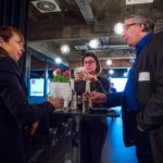 SERVICE DESIGN DRINKS NÜRNBERG #9 AM 18. JANUAR 2018 Networking_5
