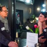 SERVICE DESIGN DRINKS NÜRNBERG #9 AM 18. JANUAR 2018 Networking_7